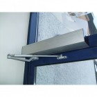 LAM Automatics-barrier-free door