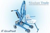 IT EcoPool Medencelift