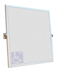 IT 6050T, Dönthető tükör 600x500