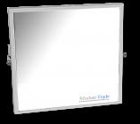 IT 6050TR, Rozsdamentes dönthető tükör 600x500