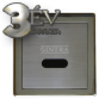 INTRA 602B, Infravezérlésű WC-öblítő INTRA 602B