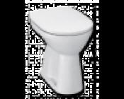IT 613J, Alsó kifolyású magasított WC kerekesszékesek számára