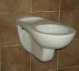 IT MOKO-511300, Akadálymentesített mozgáskorlátozott fali WC IT WABI 710 WC