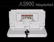 IT AS900 Fali lehajtható pelenkázó