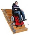 TopChair kerekesszékes lépcsőjáró