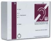 PDA-200E, GS-I 120F néven is kapható indukciós hurok erősítő
