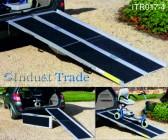 ITR017-9 mobil kerekesszék rámpa 300cm-es