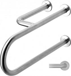 Szálcsiszolt rozsdamentes acél kapaszkodók